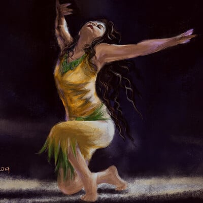 Nay aung dancer 1