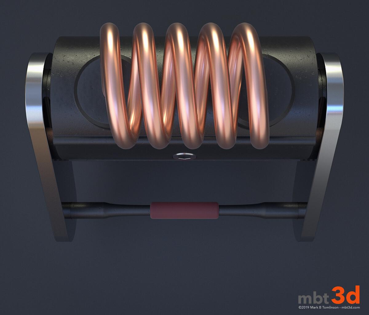 Mark b tomlinson coily 02