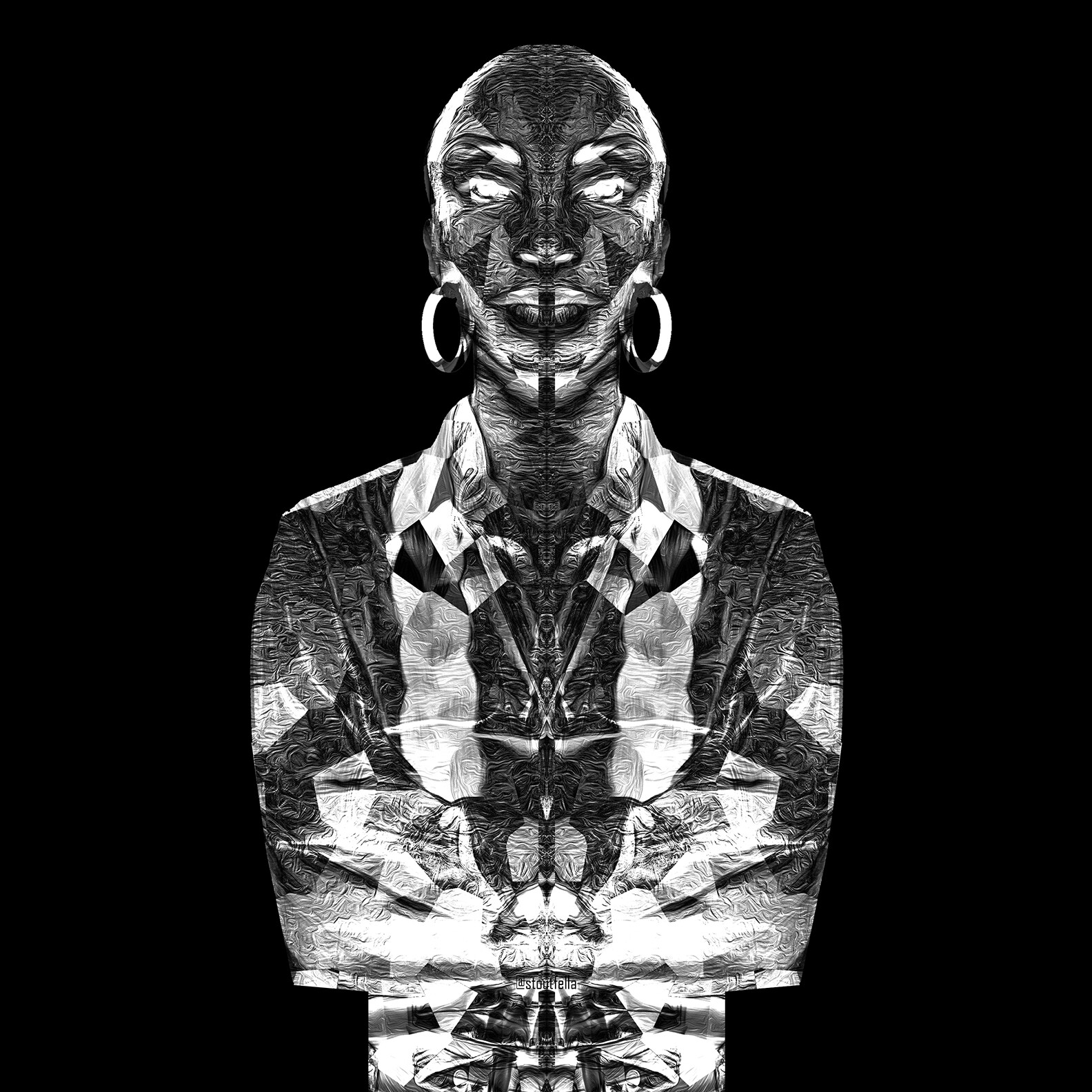 ArtStation - The Sweetest Taboo, Yohanes Haile