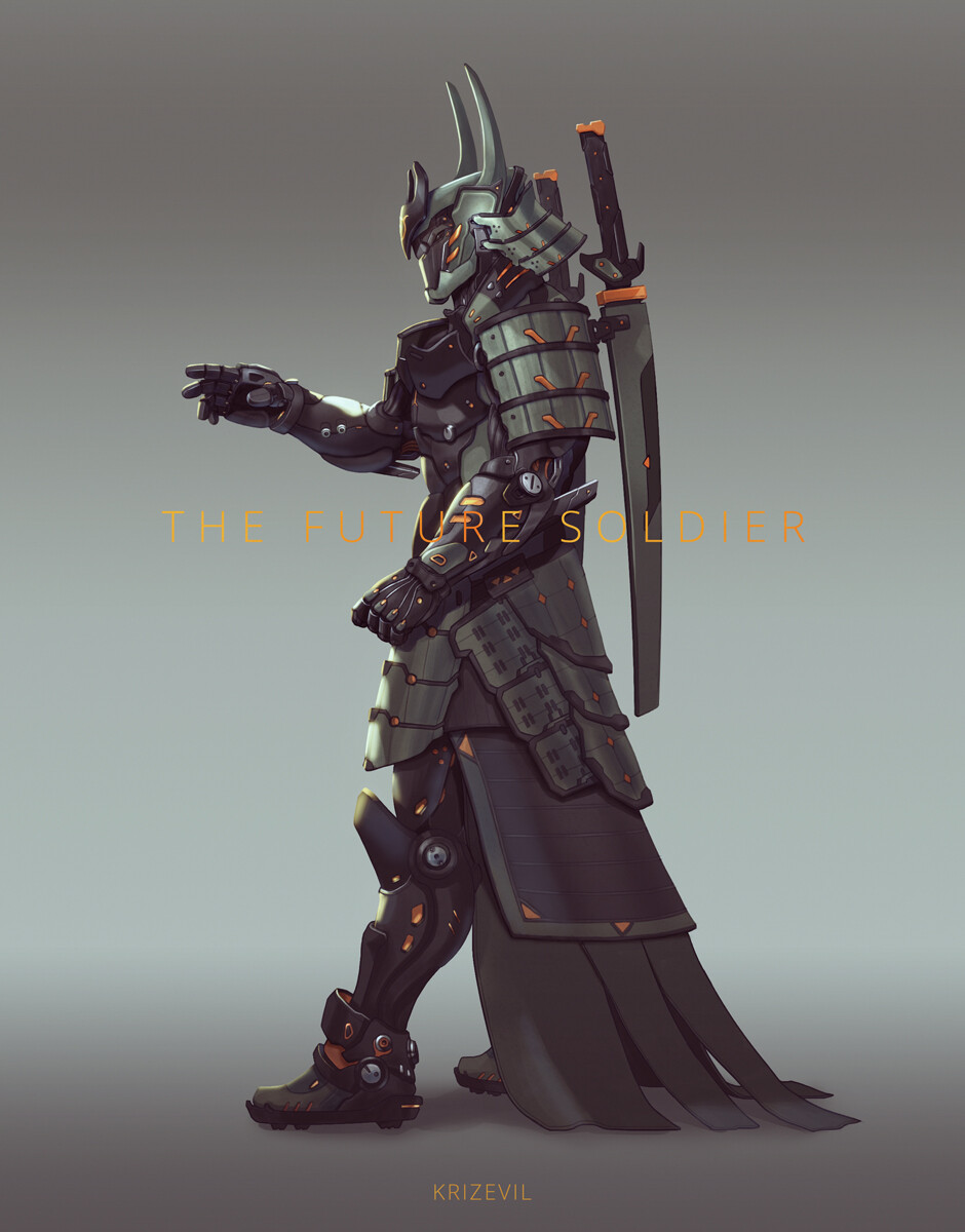 Christian villacis future soldier3