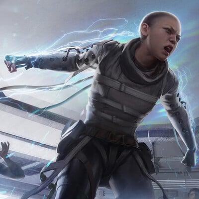 Apex Legends_ Wraith