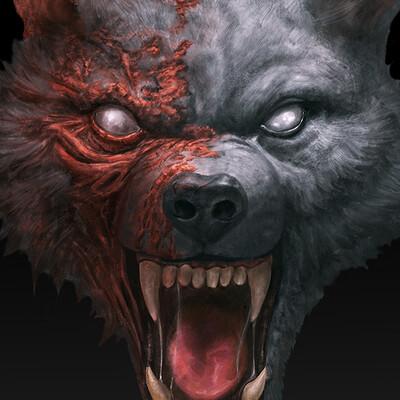 Tadas sidlauskas wolf hex small