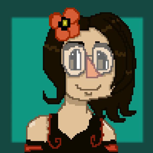 Anei ragdowl avatar dowly 2019 pixel
