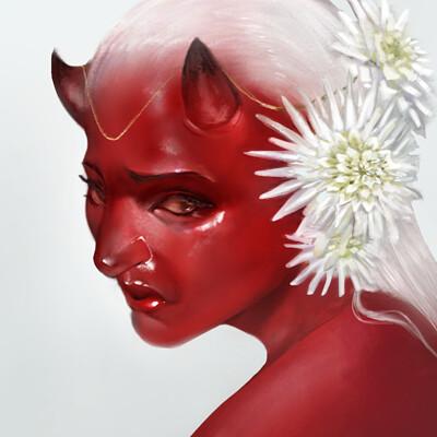 Katharina postinett devil1