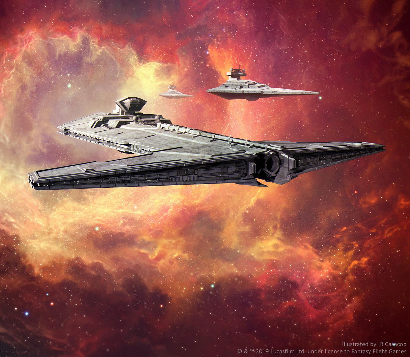 Black Fleet Rakehell