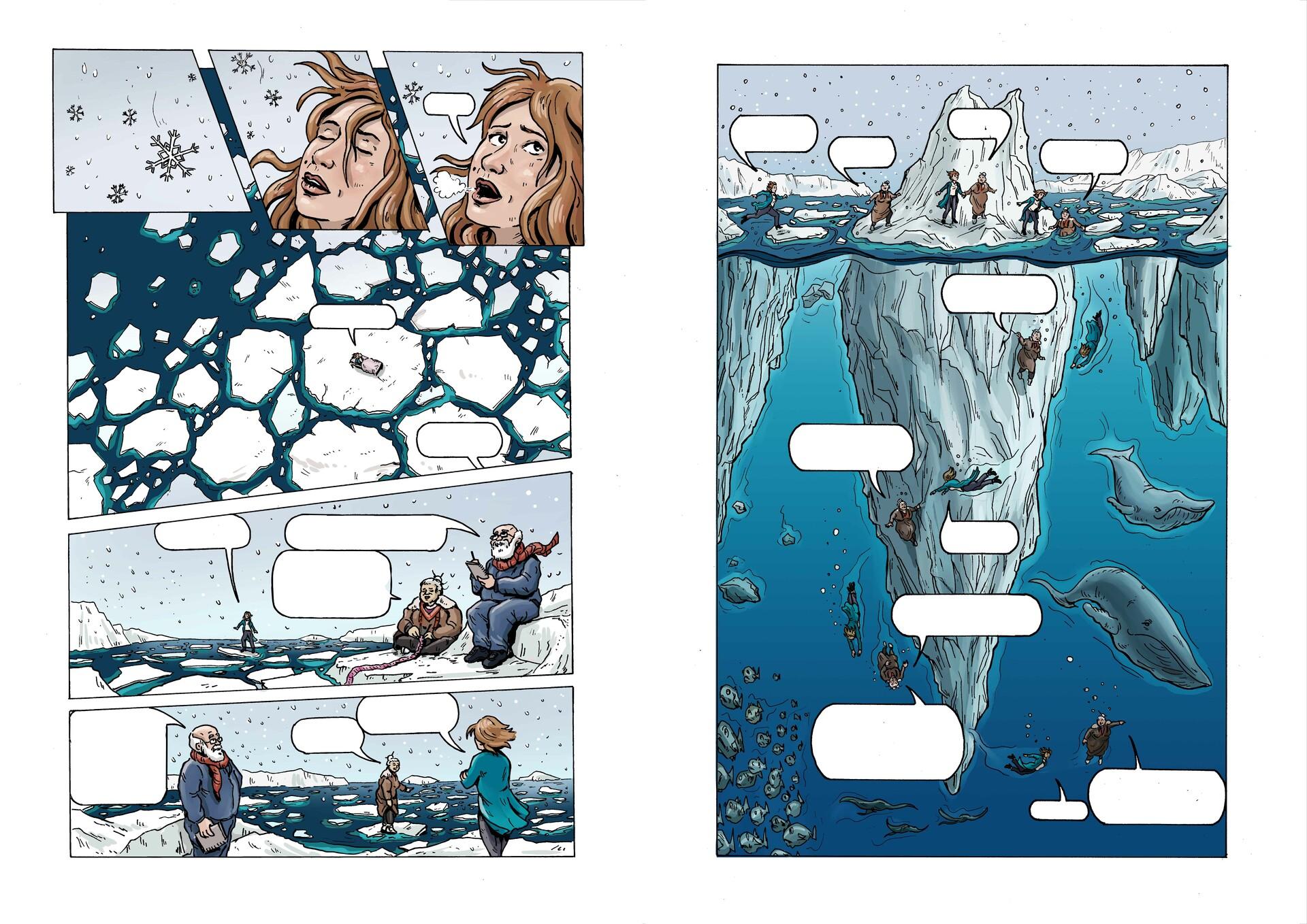 Nicolas rivero page16 17 color kl