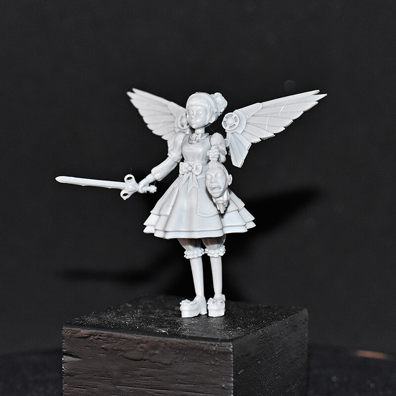 Angel Doll - LGA002 - 21€