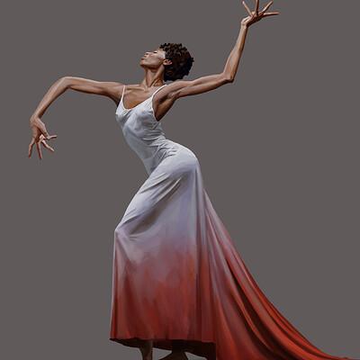 Daniel clarke ballet 3