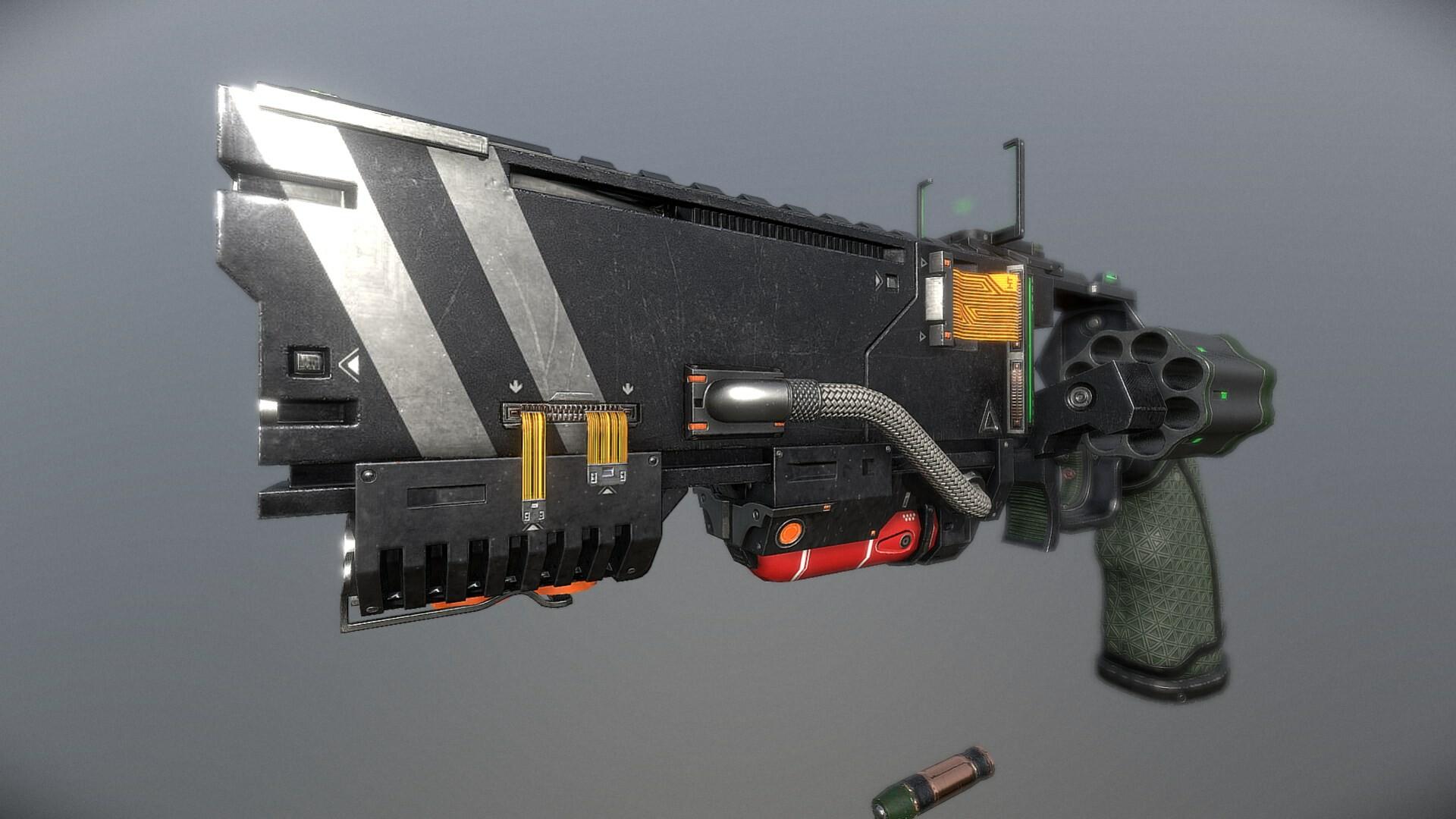 Aivis ozols revolver08