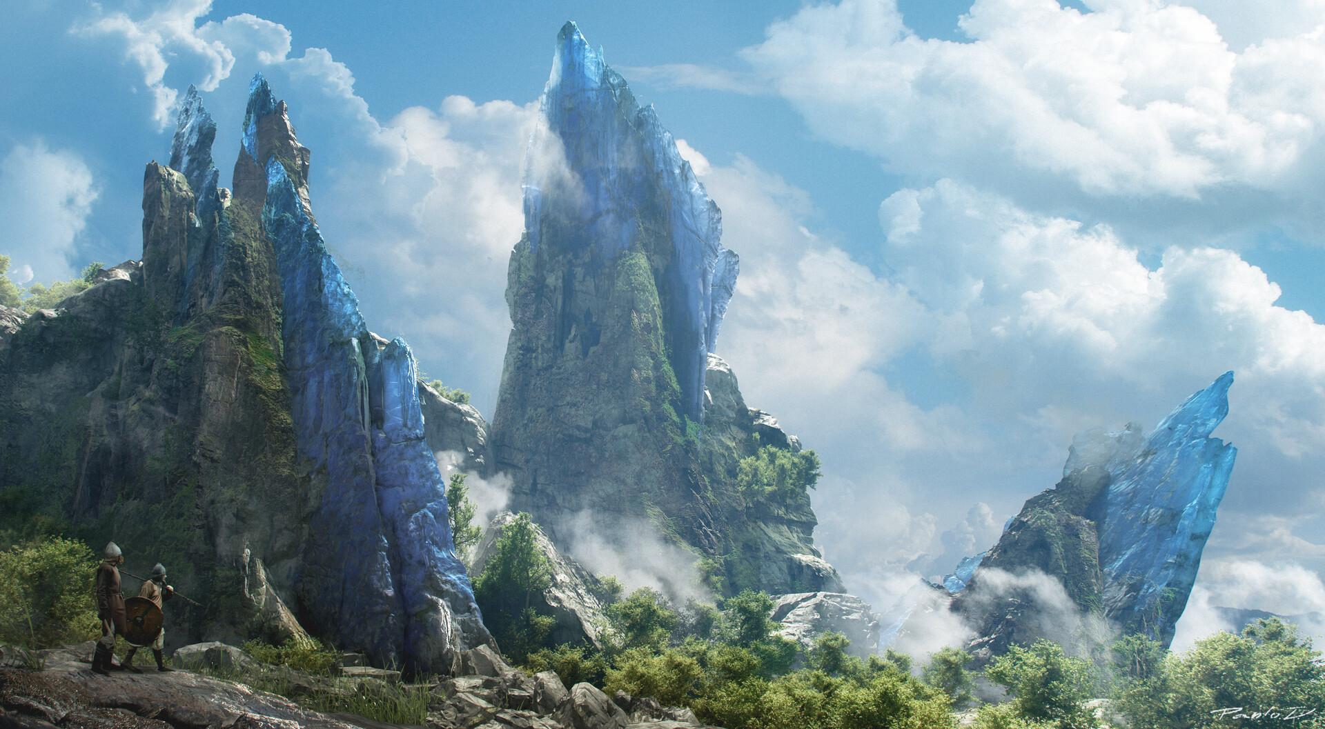 Pablo dominguez mountains23