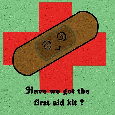 Janine timiney first aid