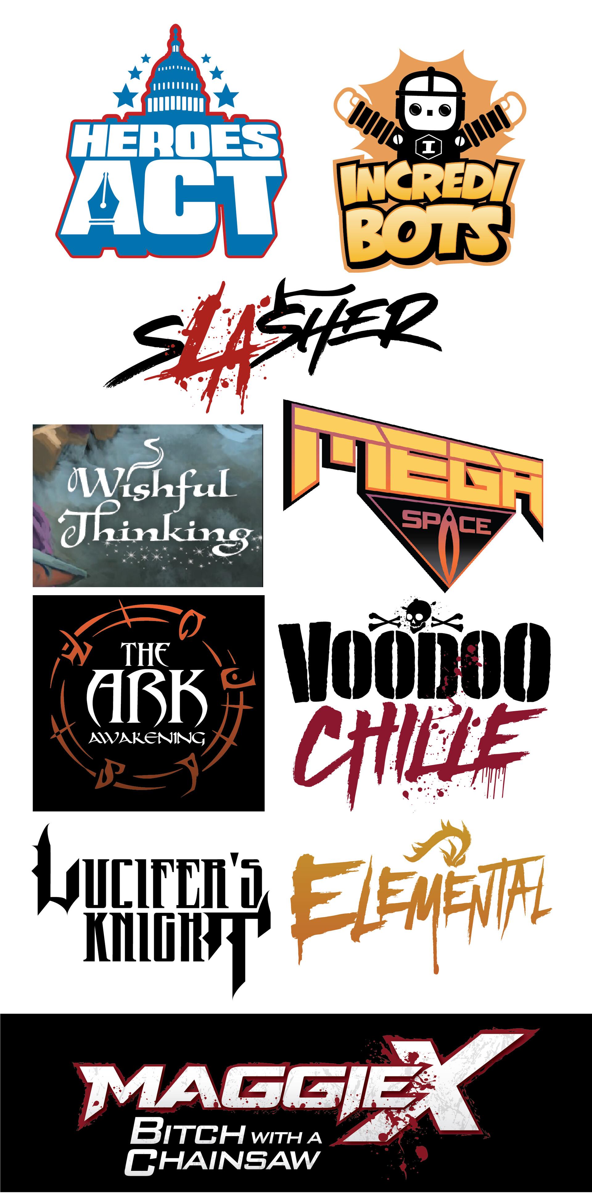 Justin lettersquids logos 01
