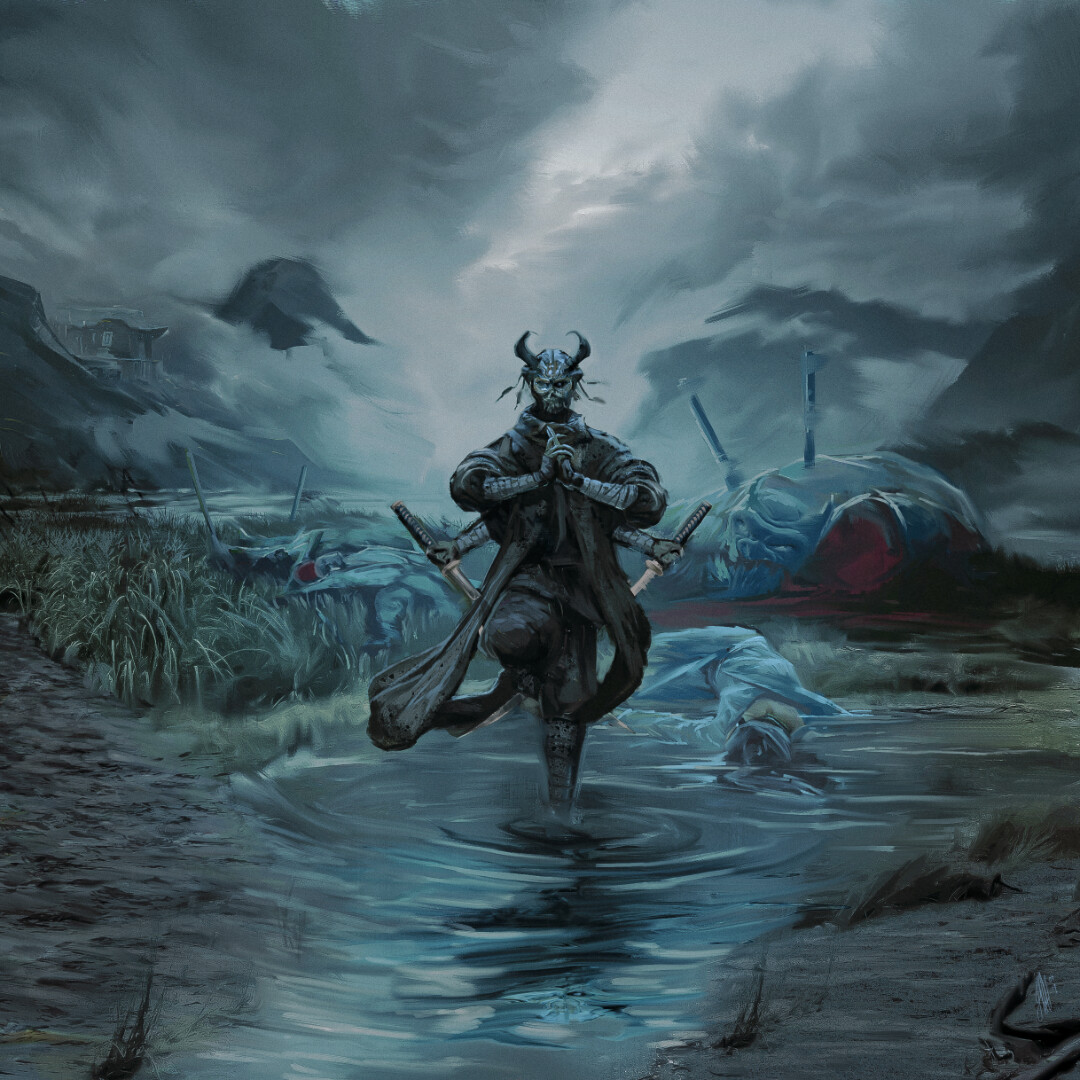 Mist Oni