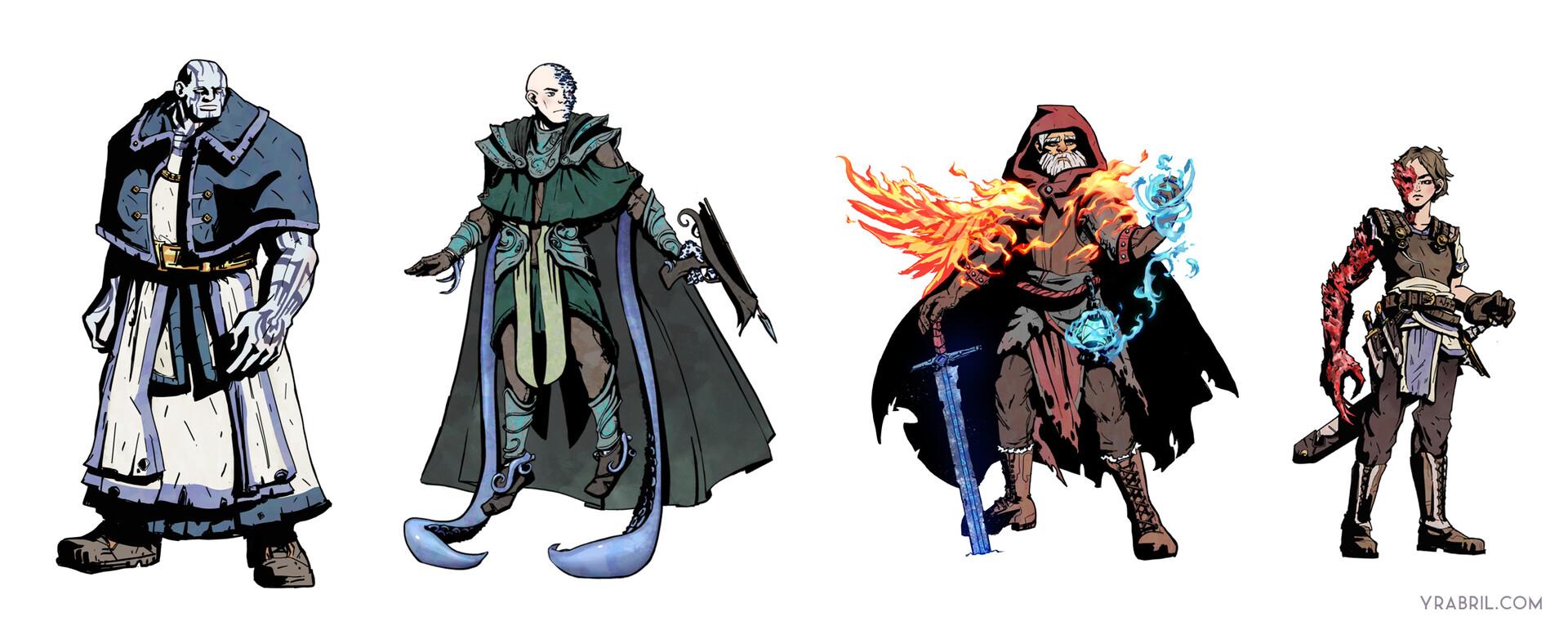 Yara abril characters4