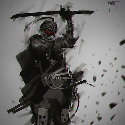 Benedick bana ronin uprising2 lores