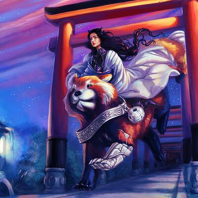 Cristina birtea japan impact landscape