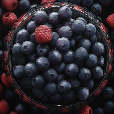 Ravissen carpenen fruity