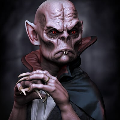 Jeff dronkers the count