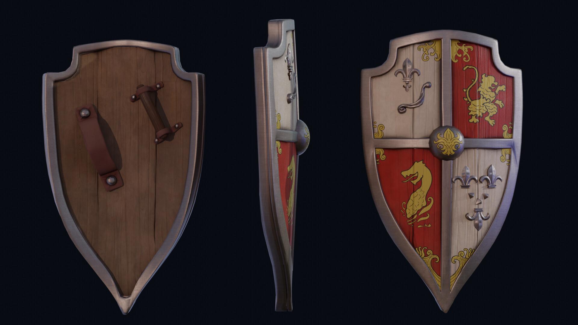 Jason wright shield ta