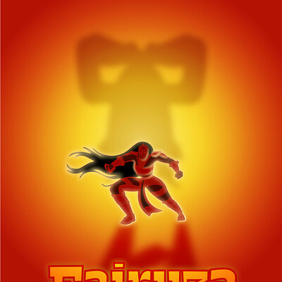 Larry springfield fairuza book cover 2