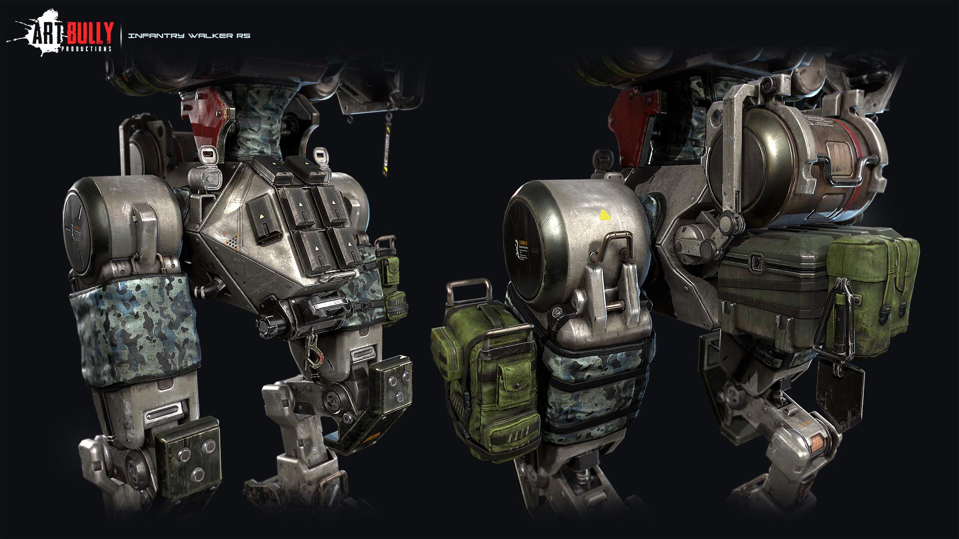 Patrick nuckels infantry walker r5 texture 02