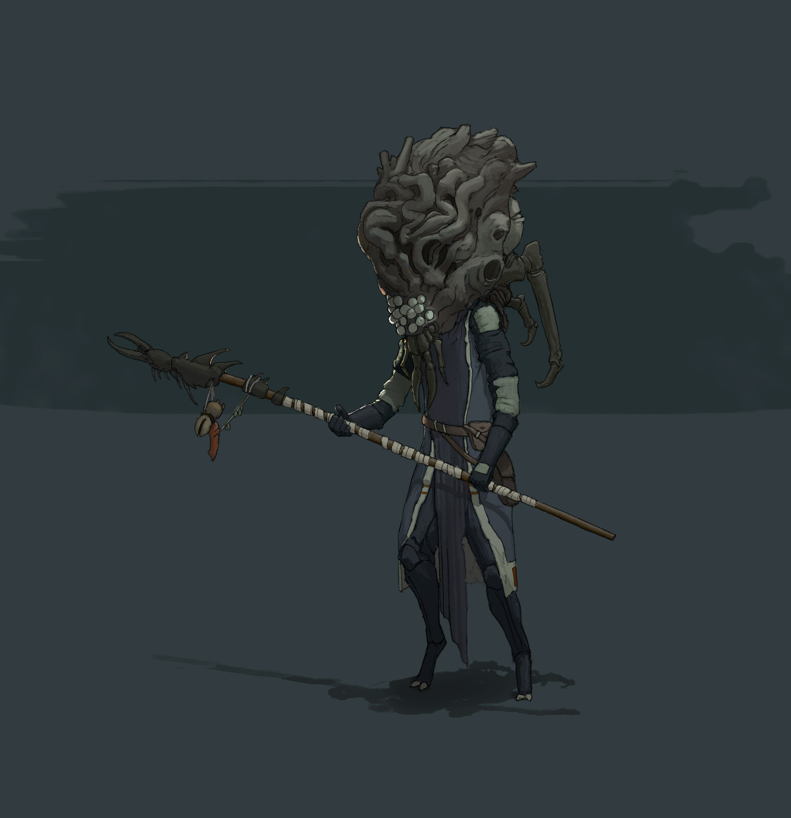 Remnant Swamp Creatures