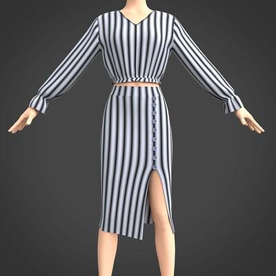 Victoria jimoh dress 0021