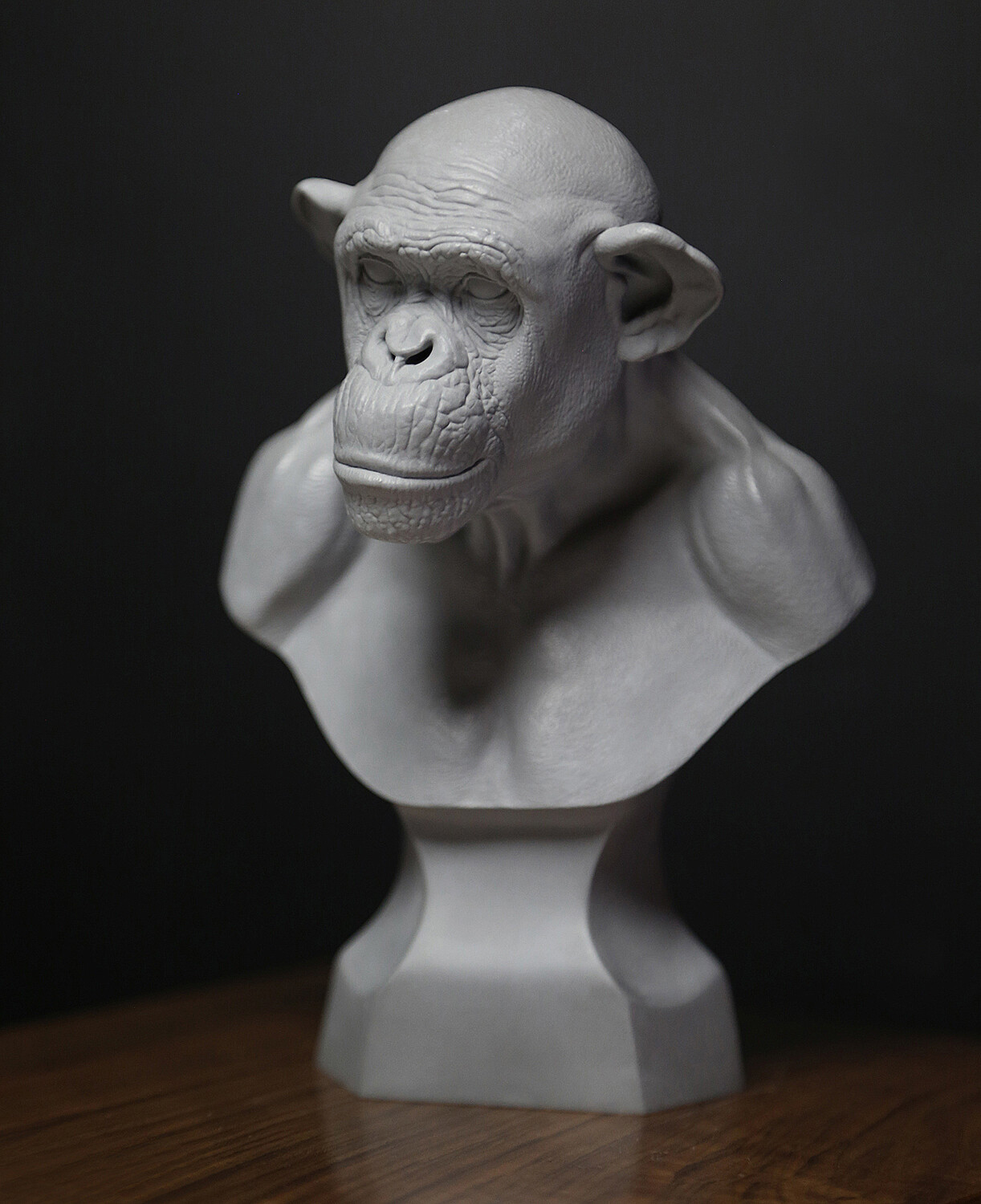 Lulu 1:3 Scale Bust (Collectible)