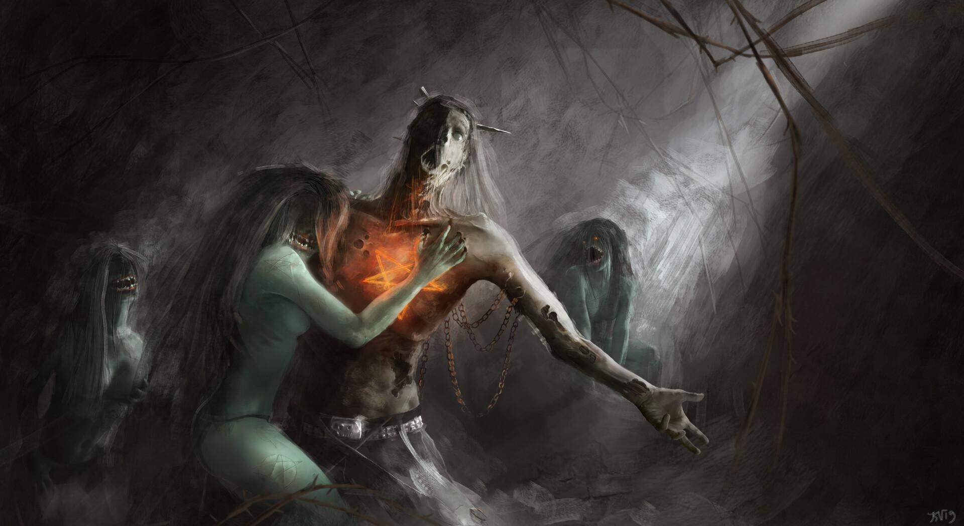 Konstantin vohwinkel demons 7