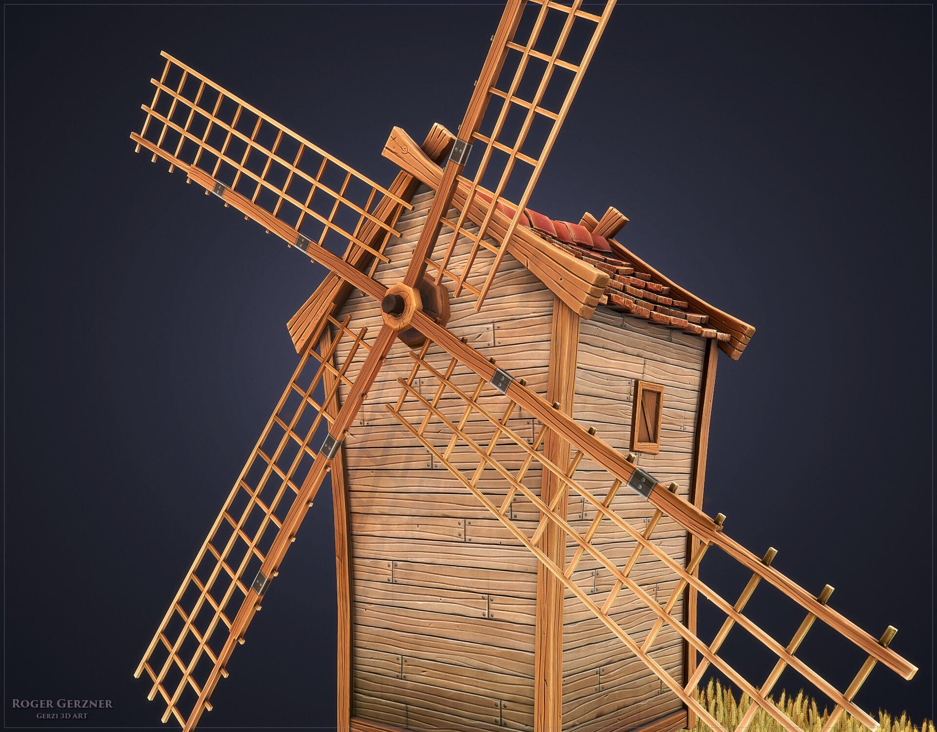 Roger gerzner rogergerzner windmill 02
