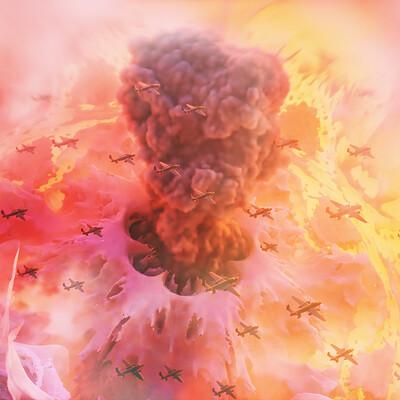 Ben nicholas bennicholas kom44 anomaly greatbombardment 01