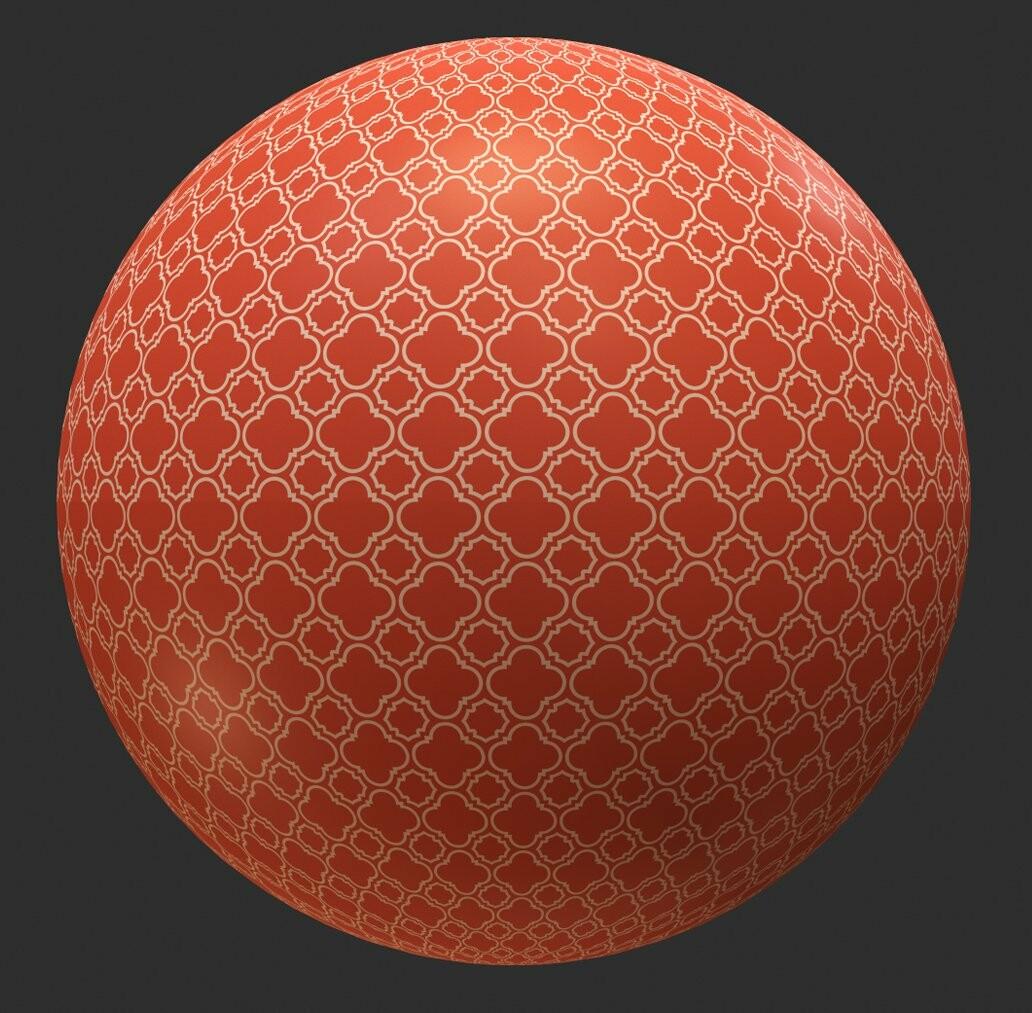 Anthony garcellano pattern1 base