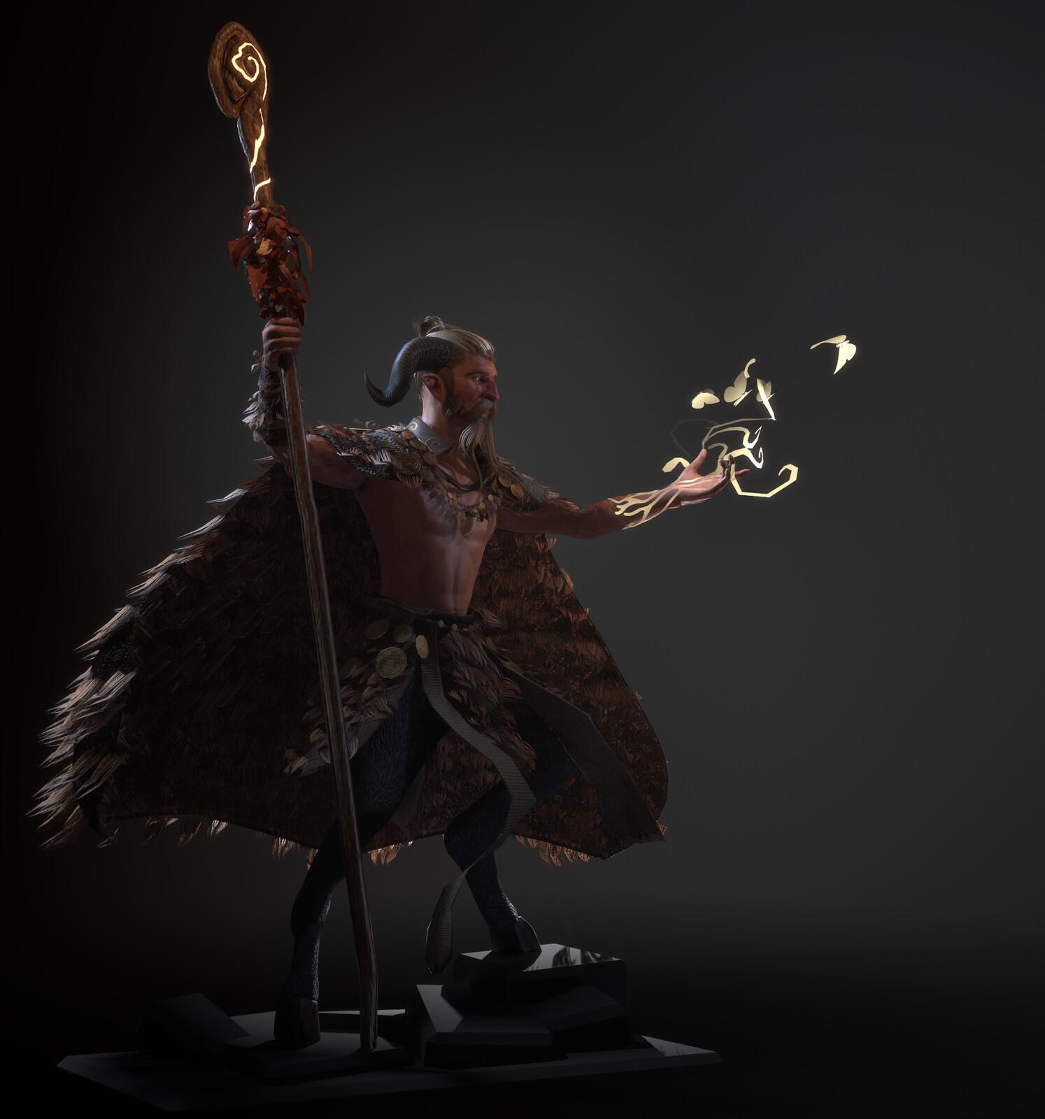 Merlin - The Legend of King Arthur Challenge