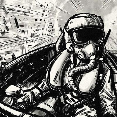F35 Pilot