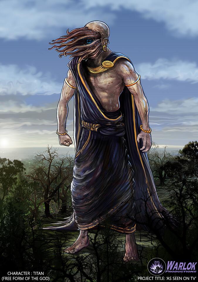 Vibhas virwani titan free