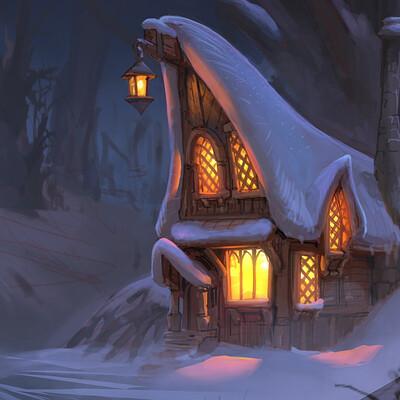 Ivan smirnov house