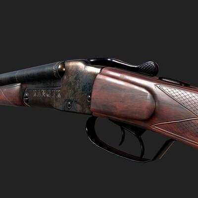 Ranger Shotgun