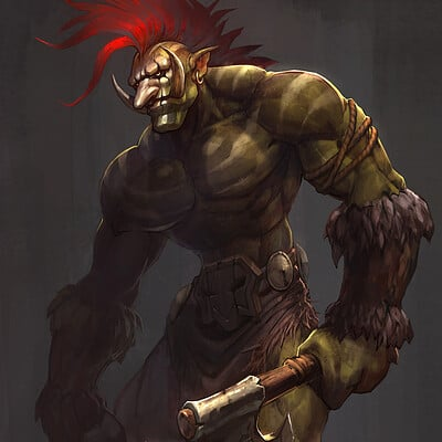 Francis brunet troll2