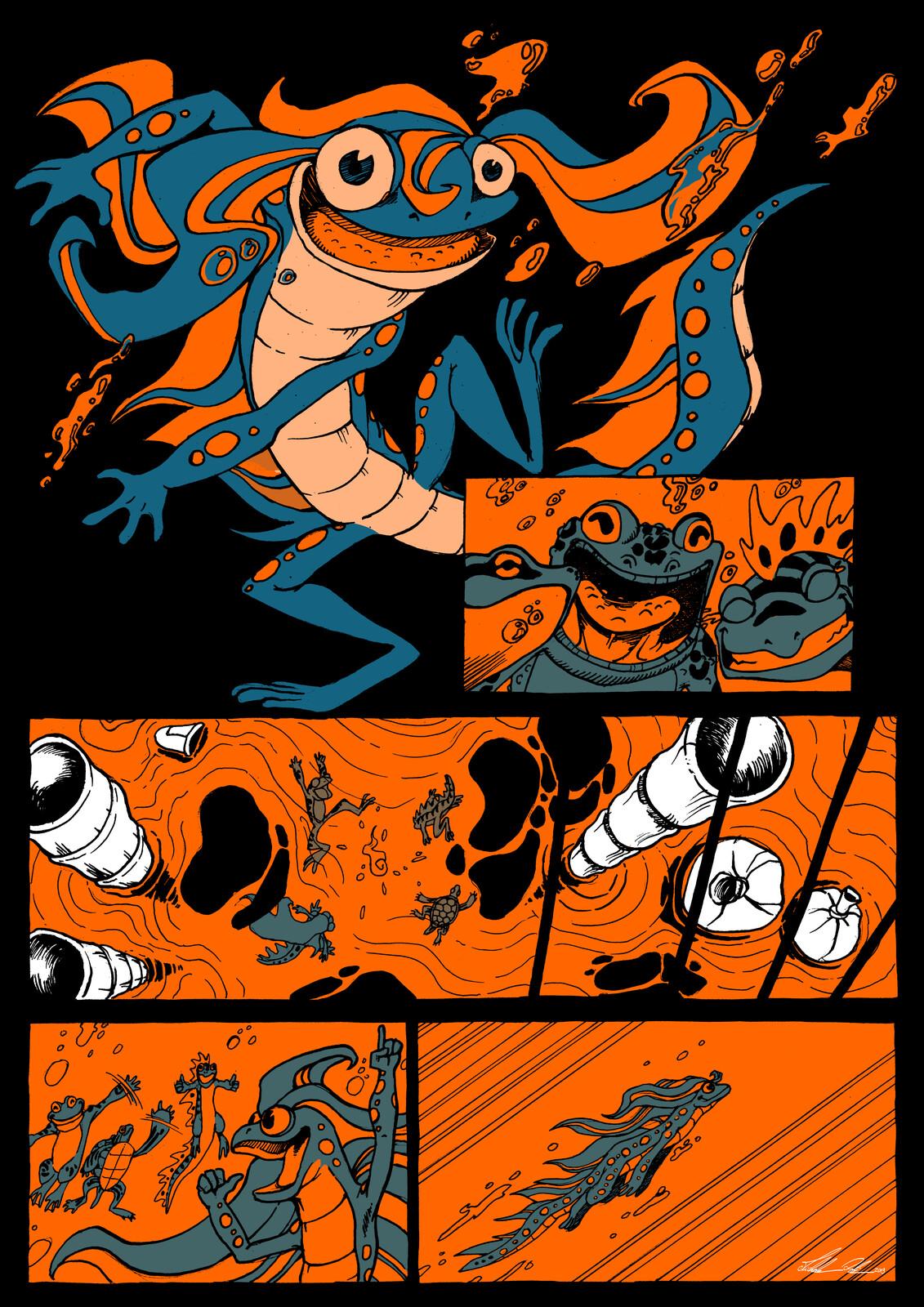IL SUONO CHE RESTA MA DIMENTICHI - Page 6