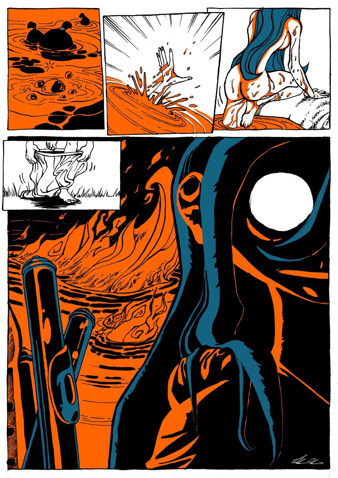 IL SUONO CHE RESTA MA DIMENTICHI - Page 7
