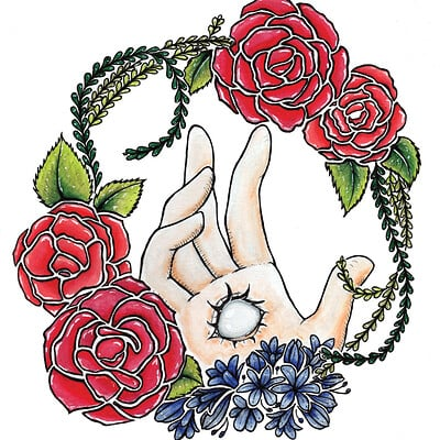 Digi nana roses