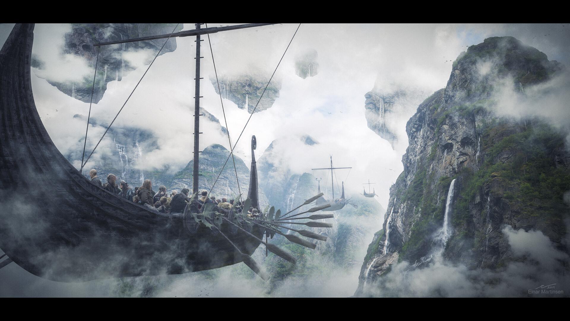 Einar martinsen viking trollpass em hd 01