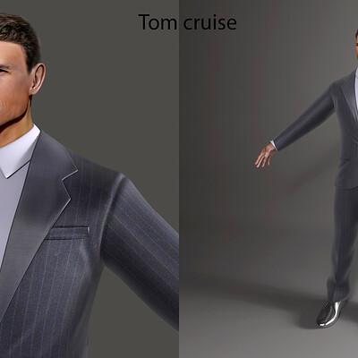 Spuke 3d tom cruise1