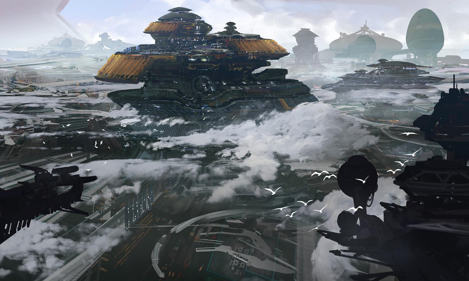 Project Origin - Prosper Photarion