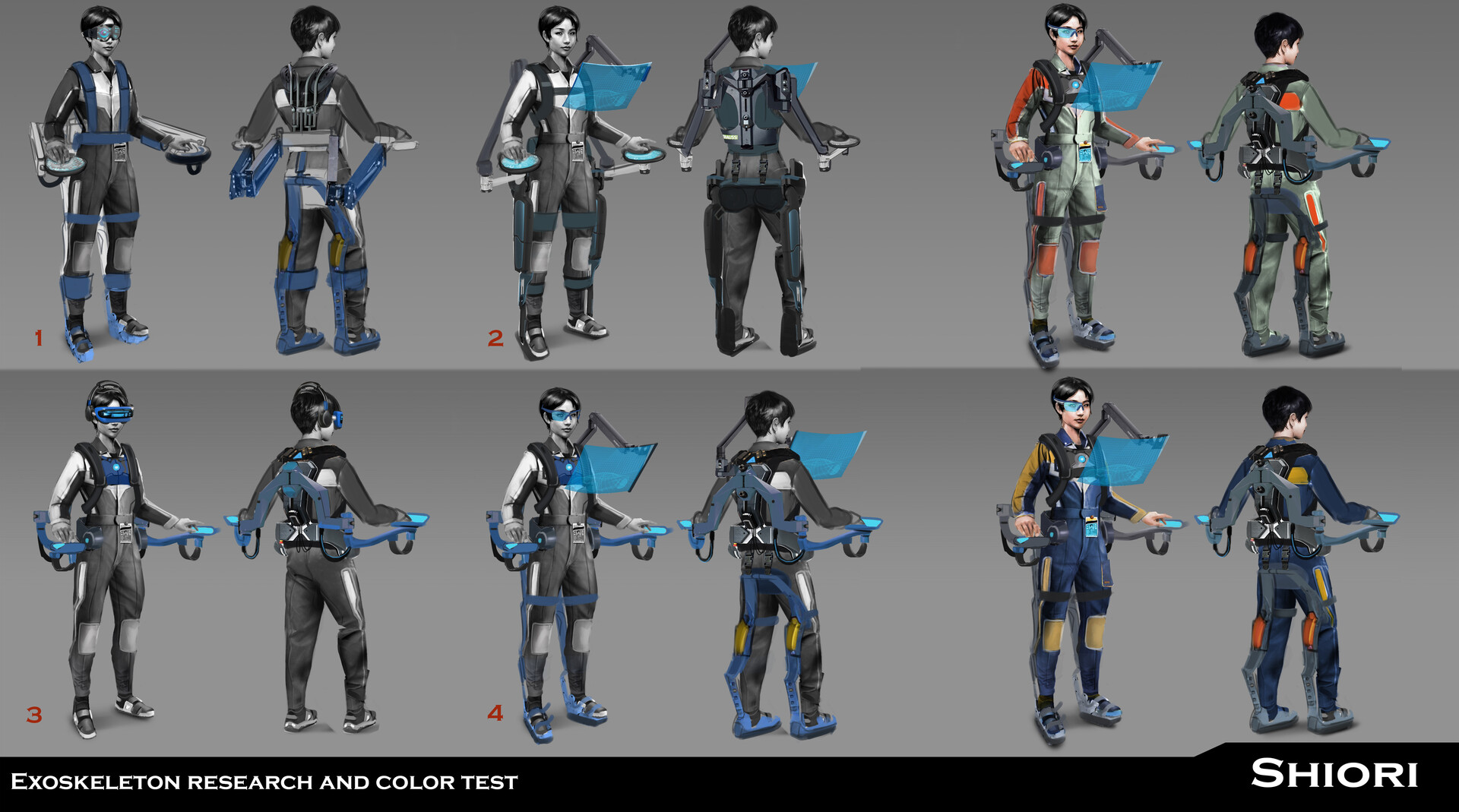 Raymond sebastien 03 shiori roughexoskeleton