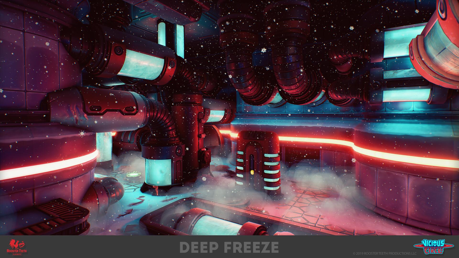 Markel milanes deep freeze renders 08