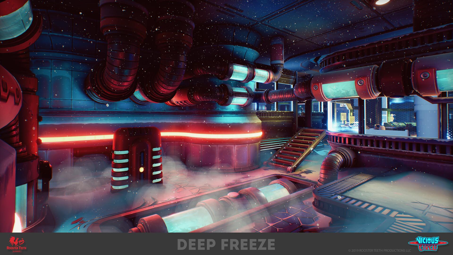 Markel milanes deep freeze renders 01