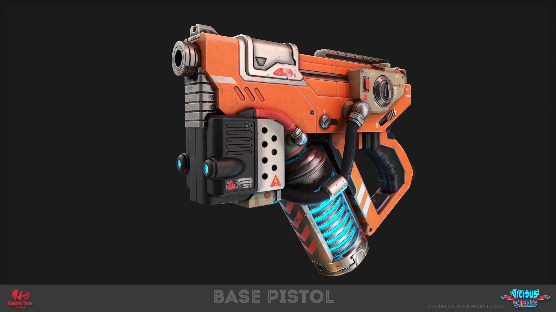 Markel milanes pistol 01