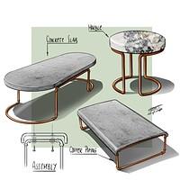 ArtStation - Industrial Design Sketches Vol 1, Robert Laszlo ...