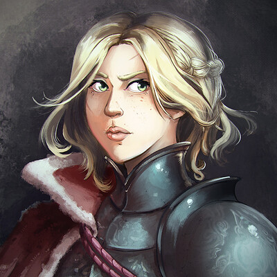 Monika mikucka monikamikucka portrait